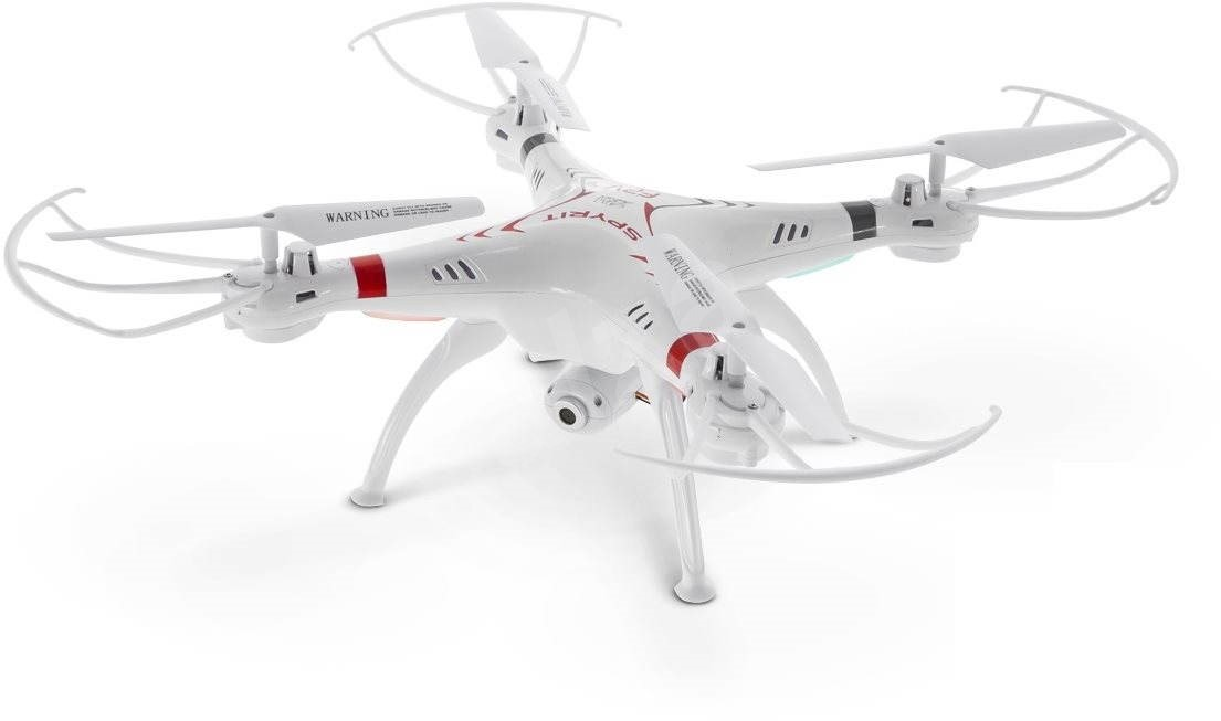t2m quadcopter spyrit fpv rtf 2 4ghz camera mode 2. Black Bedroom Furniture Sets. Home Design Ideas