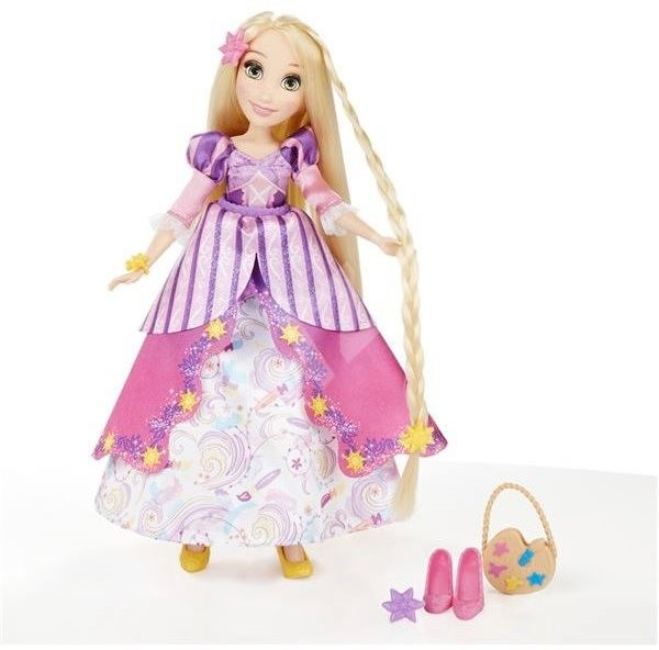 Disney Princess Doll Clothes: Doll Rapunzel With Spare Clothes