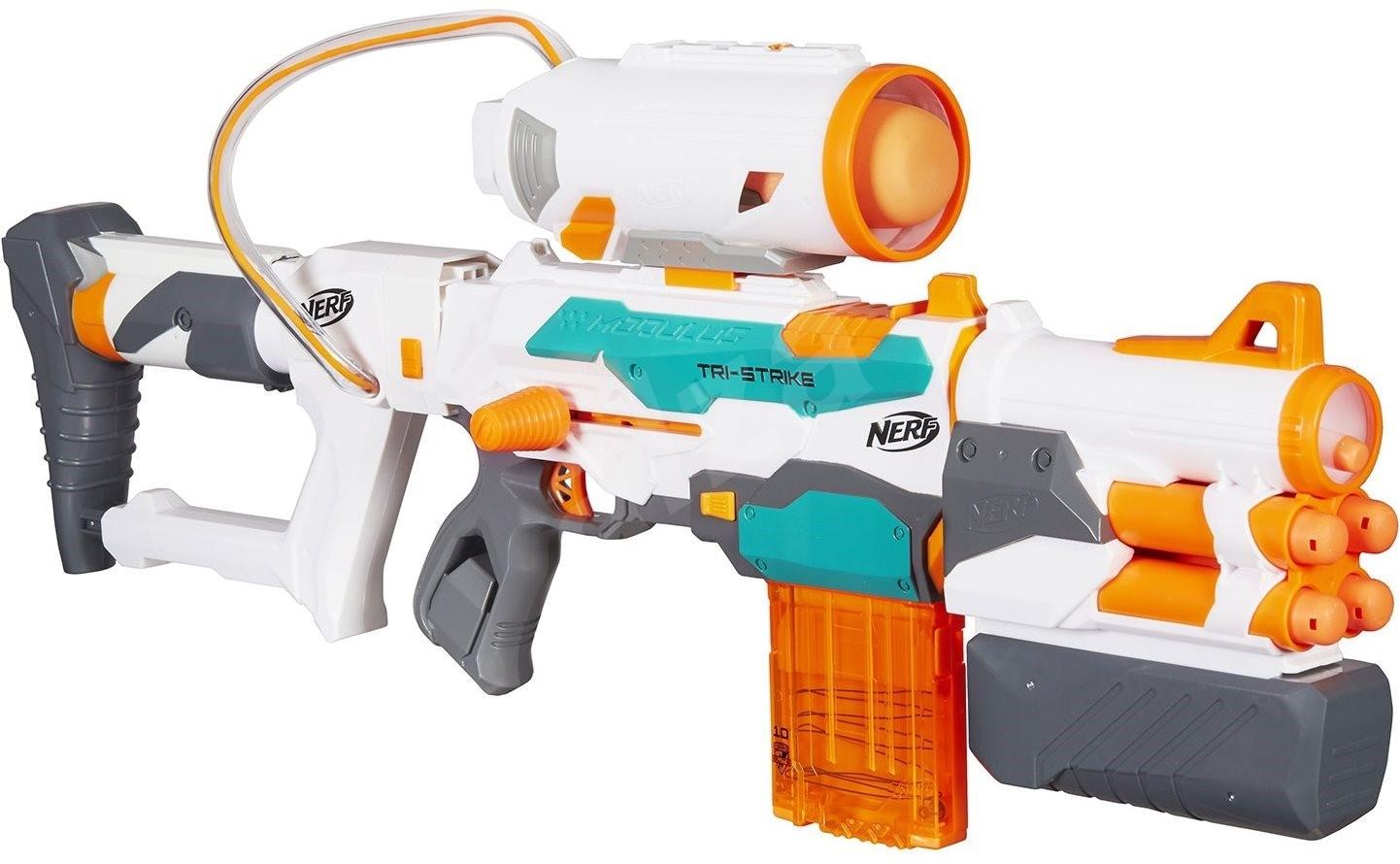 Nerf Modulus - Tri-strike
