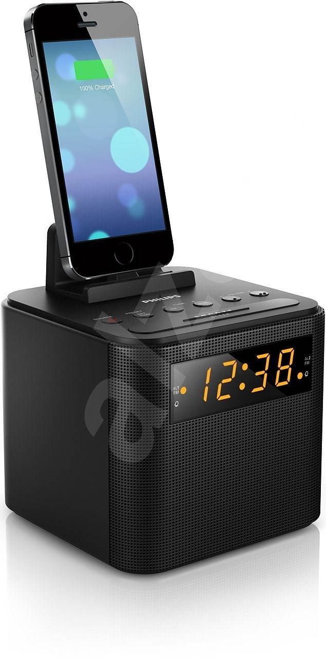 philips aj3200 radio alarm clock. Black Bedroom Furniture Sets. Home Design Ideas