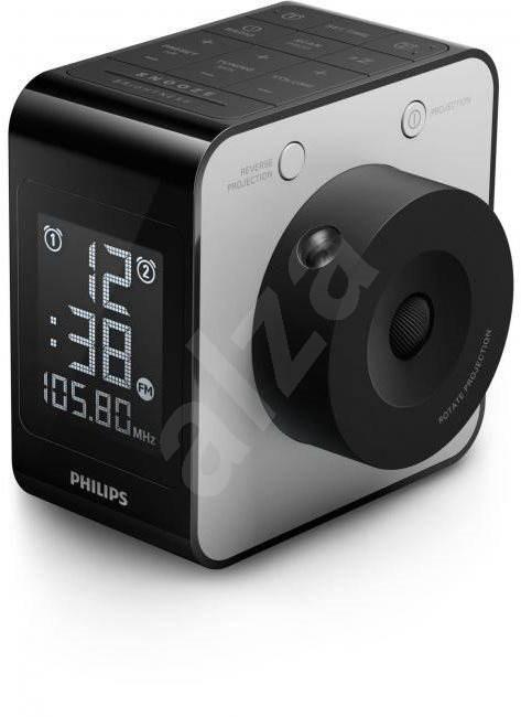 philips aj4800 radio alarm clock. Black Bedroom Furniture Sets. Home Design Ideas