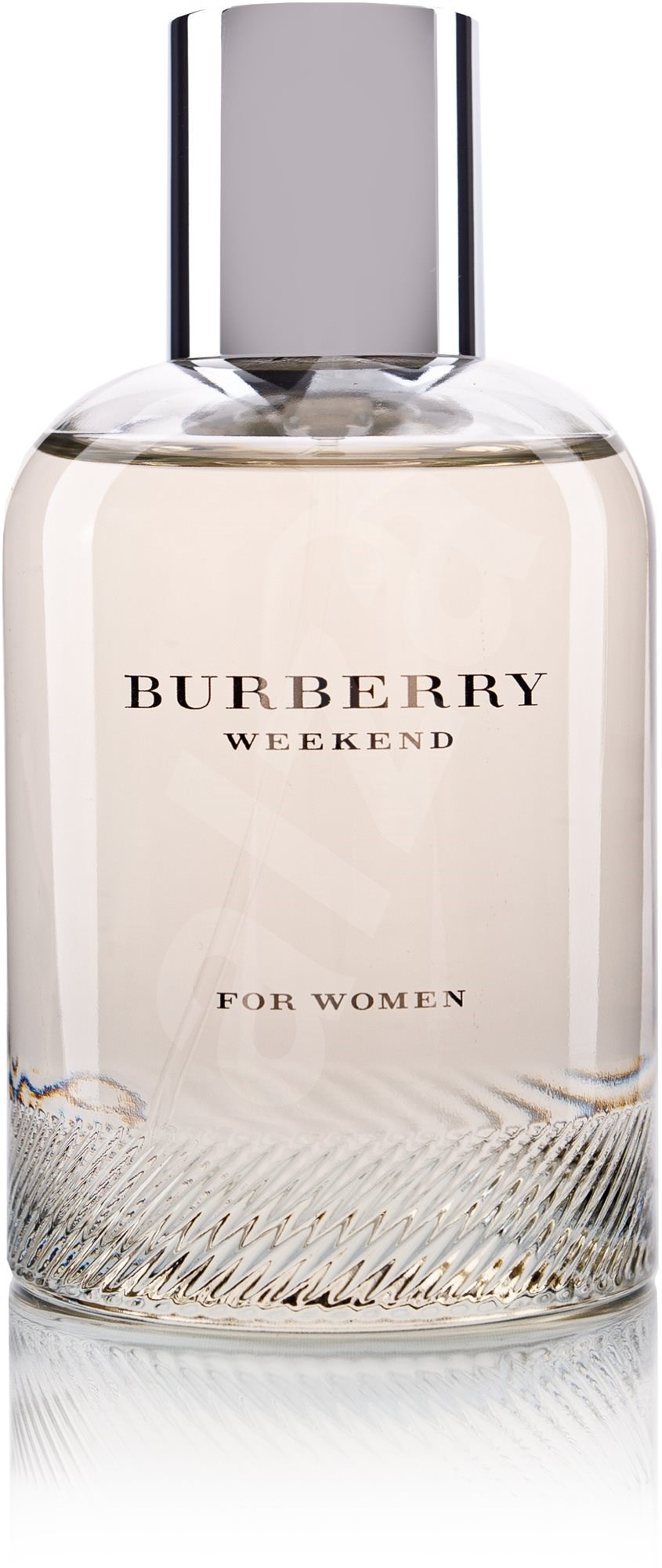 burberry weekend for women 100 ml eau de parfum. Black Bedroom Furniture Sets. Home Design Ideas