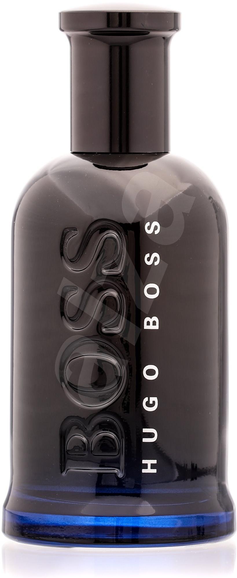 hugo boss boss bottled night 200 ml eau de toilette trendy. Black Bedroom Furniture Sets. Home Design Ideas