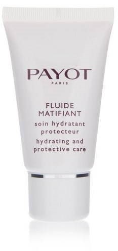 payot fluide matifiant hydrating and protective care 40 ml ple ov emulze. Black Bedroom Furniture Sets. Home Design Ideas