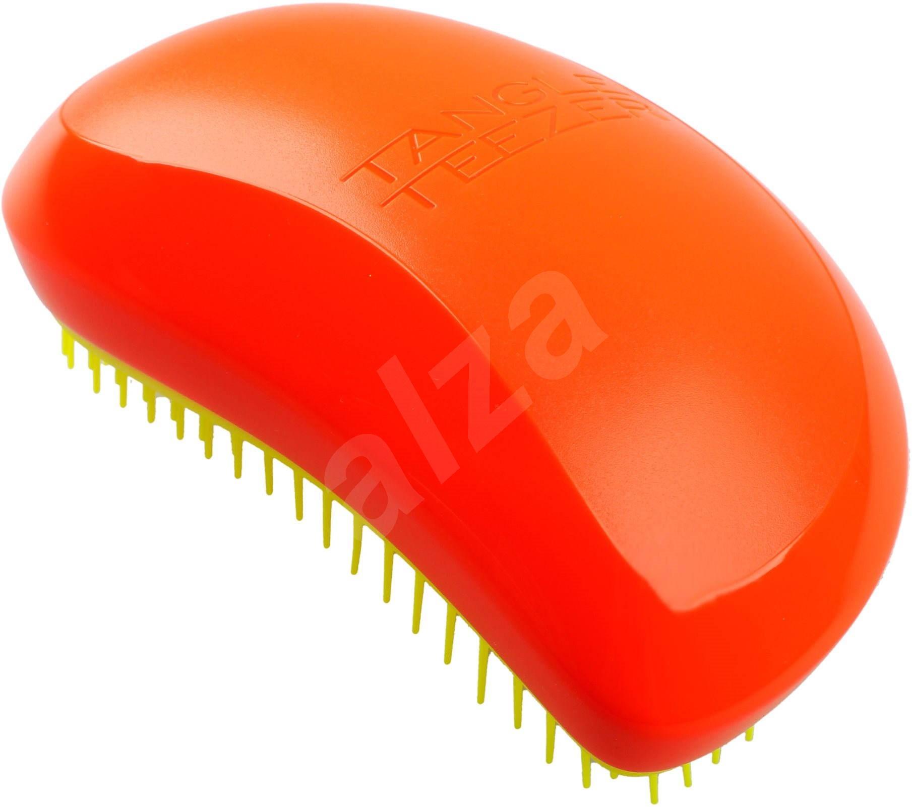 Tangle teezer salon elite orange mango brush for Salon orange