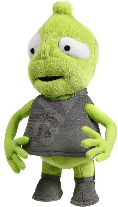 Alzak The Alien Plush Toy Alzashop Com