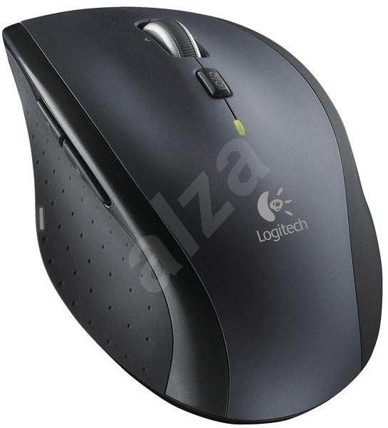 how to take apart a logitech m705 mouse