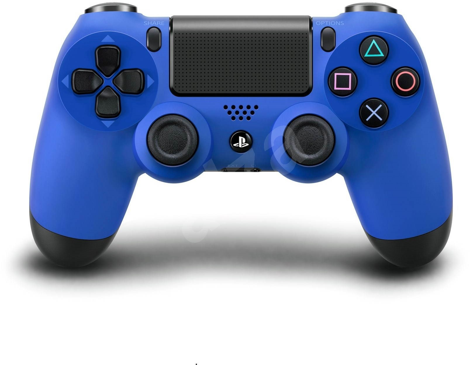 Sony Ps4 Dualshock 4 Wave Blue Wireless Controller