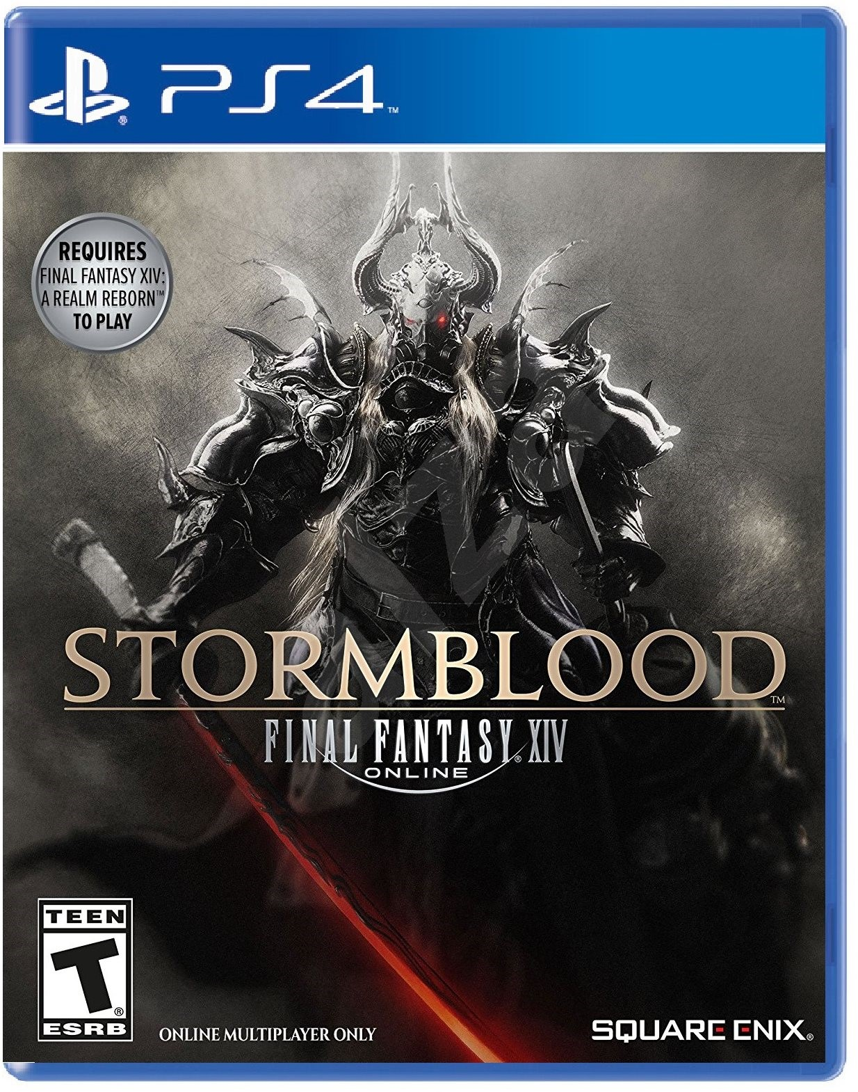 final fantasy xiv stormblood ps4 spiel f r die. Black Bedroom Furniture Sets. Home Design Ideas