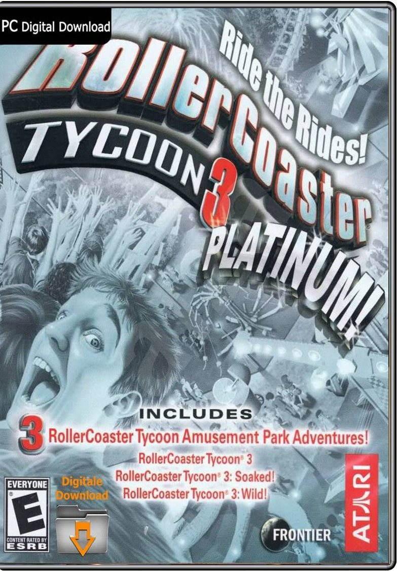 Rollercoaster tycoon 1 mac download odordestroyer. Com pet.
