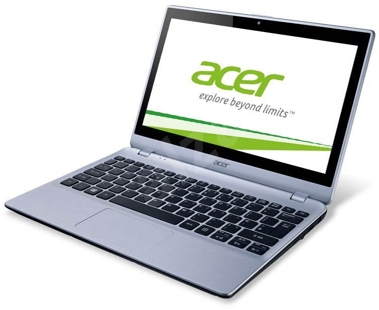 Acer Aspire V5 132P Touch Silver