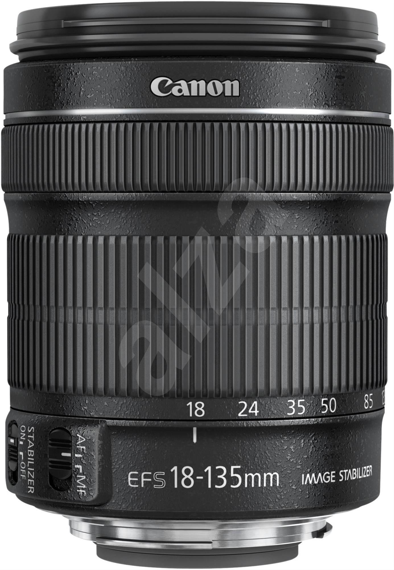 canon ef s 18 135 mm f3 5 5 6 is stm lens. Black Bedroom Furniture Sets. Home Design Ideas