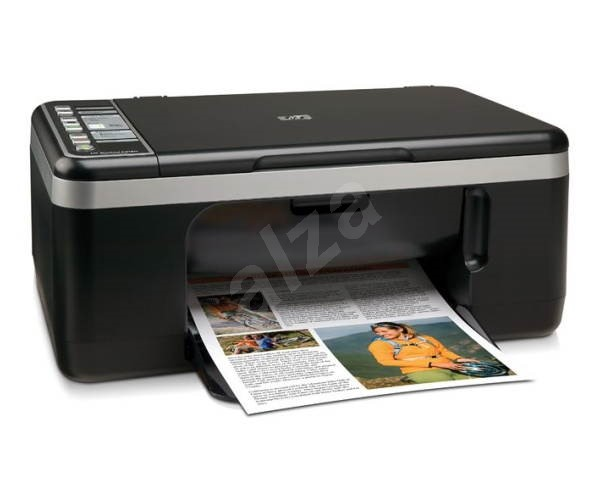 hp deskjet f4180 inkoustov tisk rna. Black Bedroom Furniture Sets. Home Design Ideas