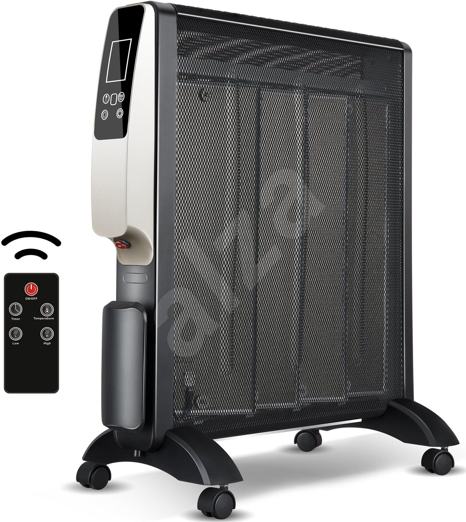 rohnson r 075 elektroheizung. Black Bedroom Furniture Sets. Home Design Ideas