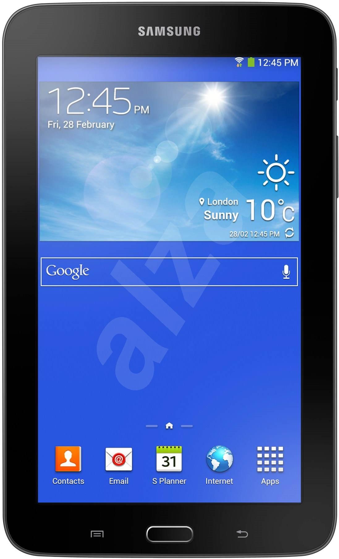 Samsung galaxy tab 3 7 0 lite wi fi black 8gb sm t110 - Samsung galaxy tab 3 lite sm t110 price ...