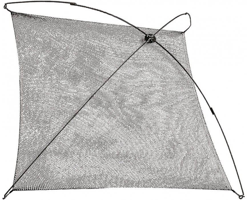 Suretti Frame Purse Seine Nets Umbrella Fishing Net