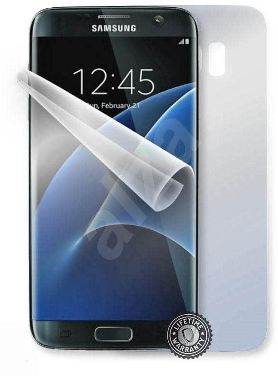 screen f r samsung galaxy s7 g930 ber das telefon k rper schutzfolie. Black Bedroom Furniture Sets. Home Design Ideas