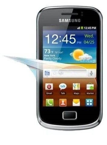 screenshield for samsung galaxy s3 mini on your phone 39 s. Black Bedroom Furniture Sets. Home Design Ideas