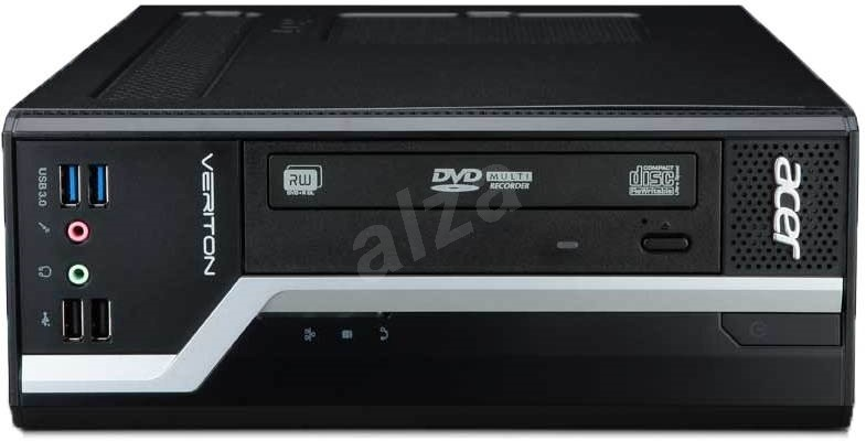Acer Veriton X2611G SFF