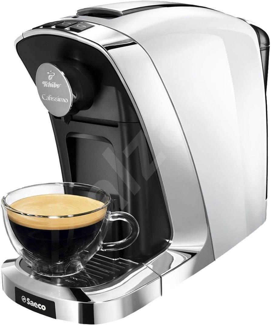 tchibo cafissimo tuttocaffe bianco kapsel kaffeemaschine. Black Bedroom Furniture Sets. Home Design Ideas