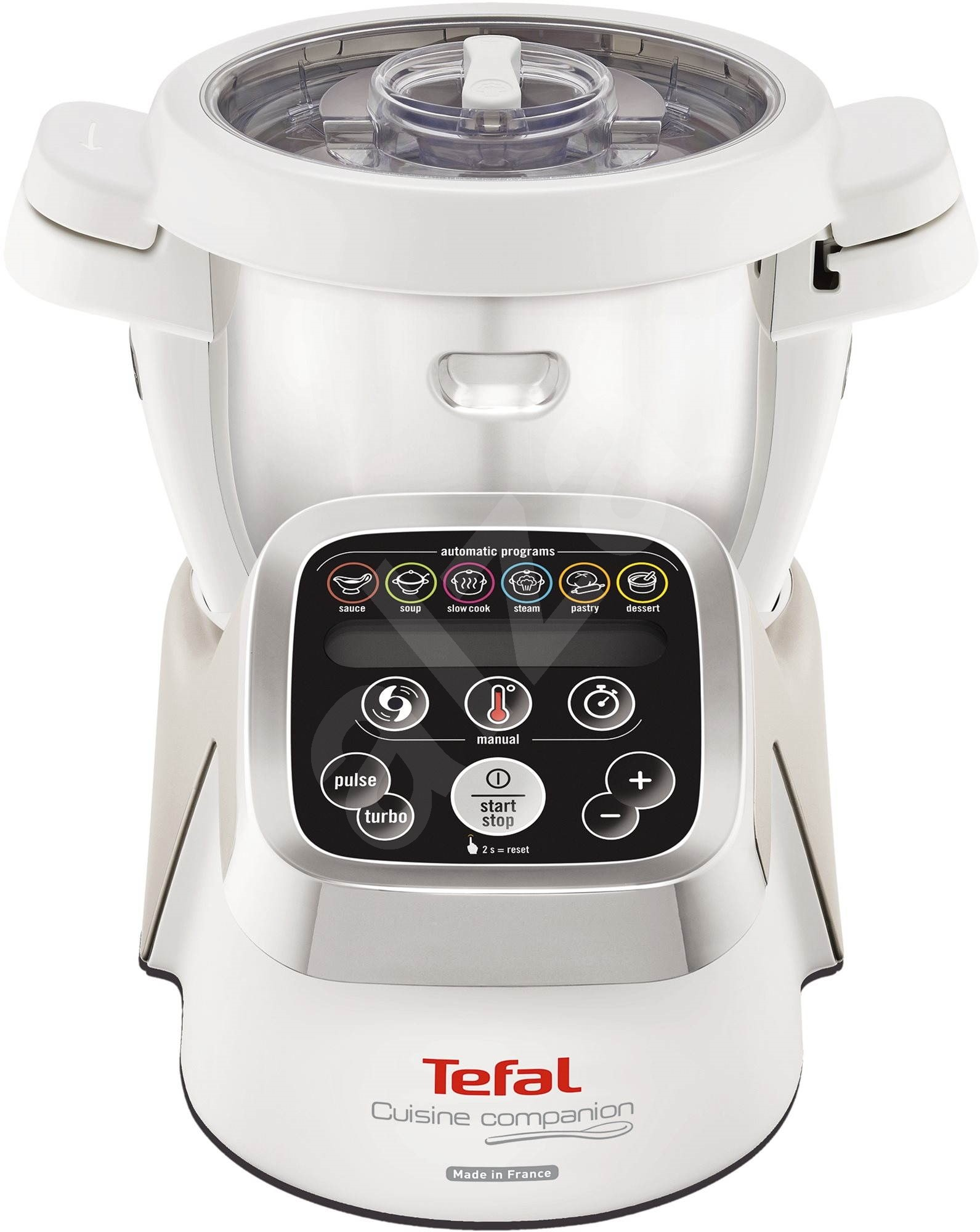 tefal cuisine companion fe800a food processor. Black Bedroom Furniture Sets. Home Design Ideas