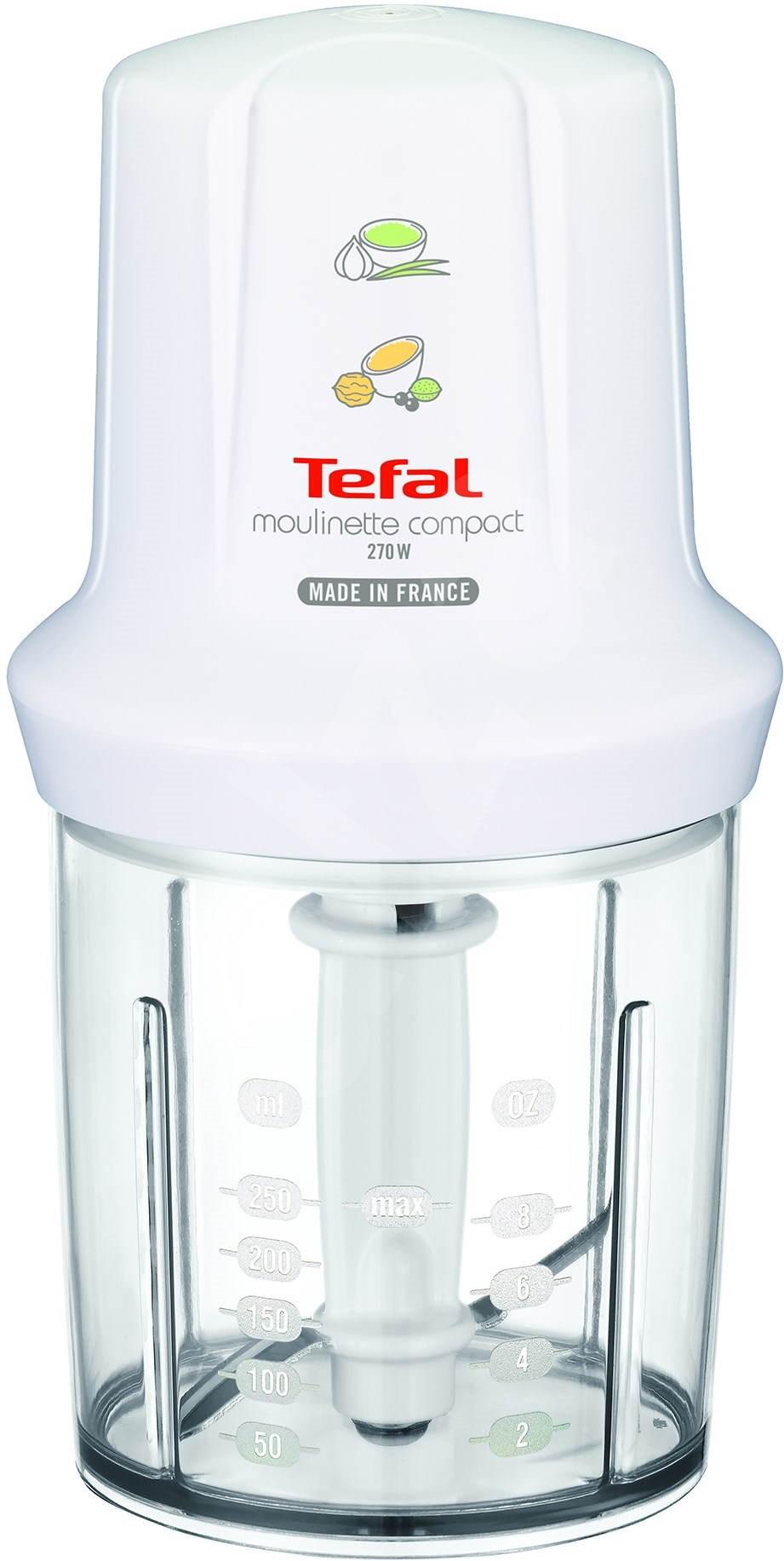 Tefal moulinette compact mb300138 chopper for Moulinette cuisine
