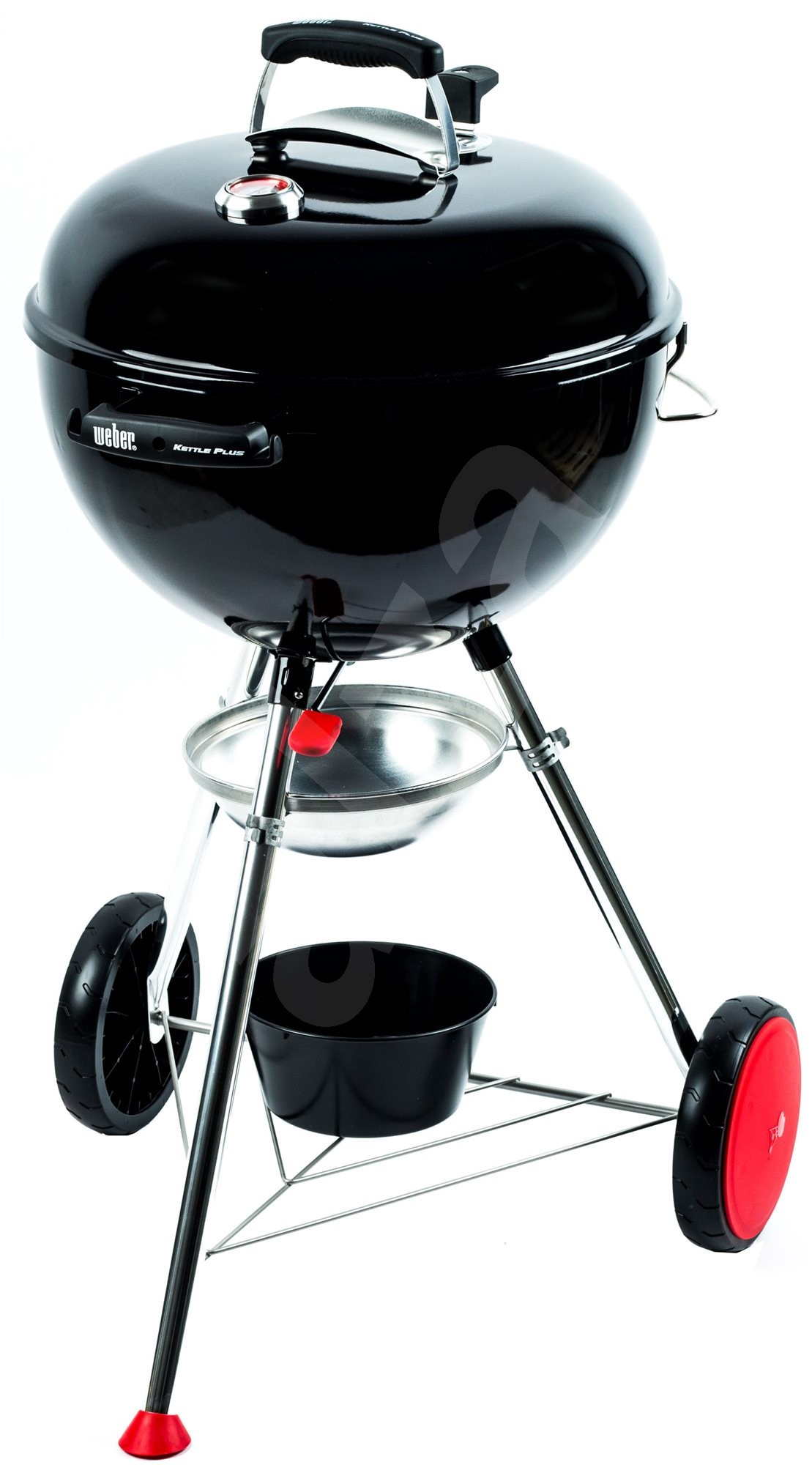 Weber kettle plus 47 gril - Weber kettle plus ...