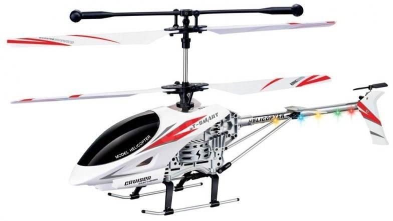 Vrtuľník Fleg - Devil GYRO