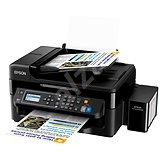 how to use epson printer l565