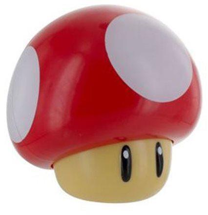 Abysse NINTENDO Mushroom Light