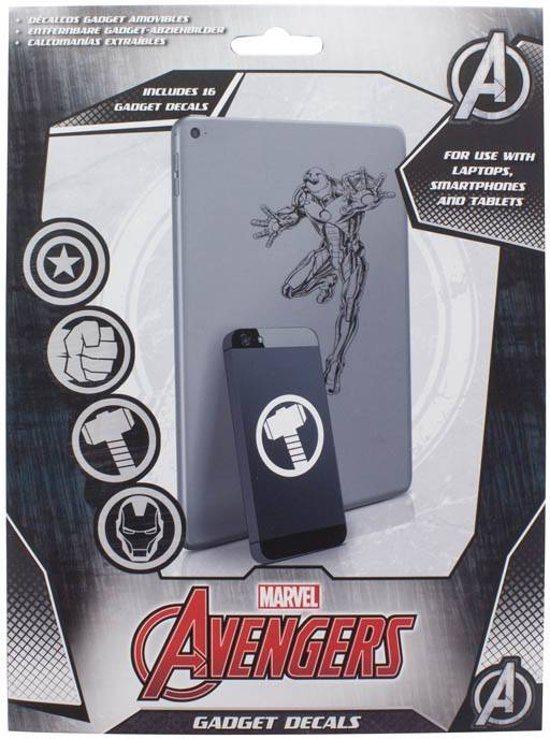 MARVEL Avengers - matricák