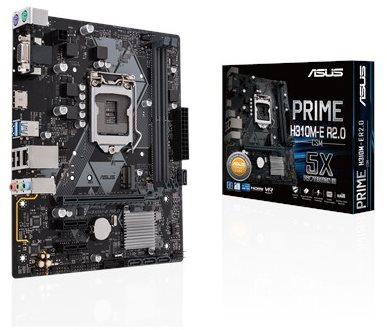 ASUS PRIME H310M-E R2.0/CSM