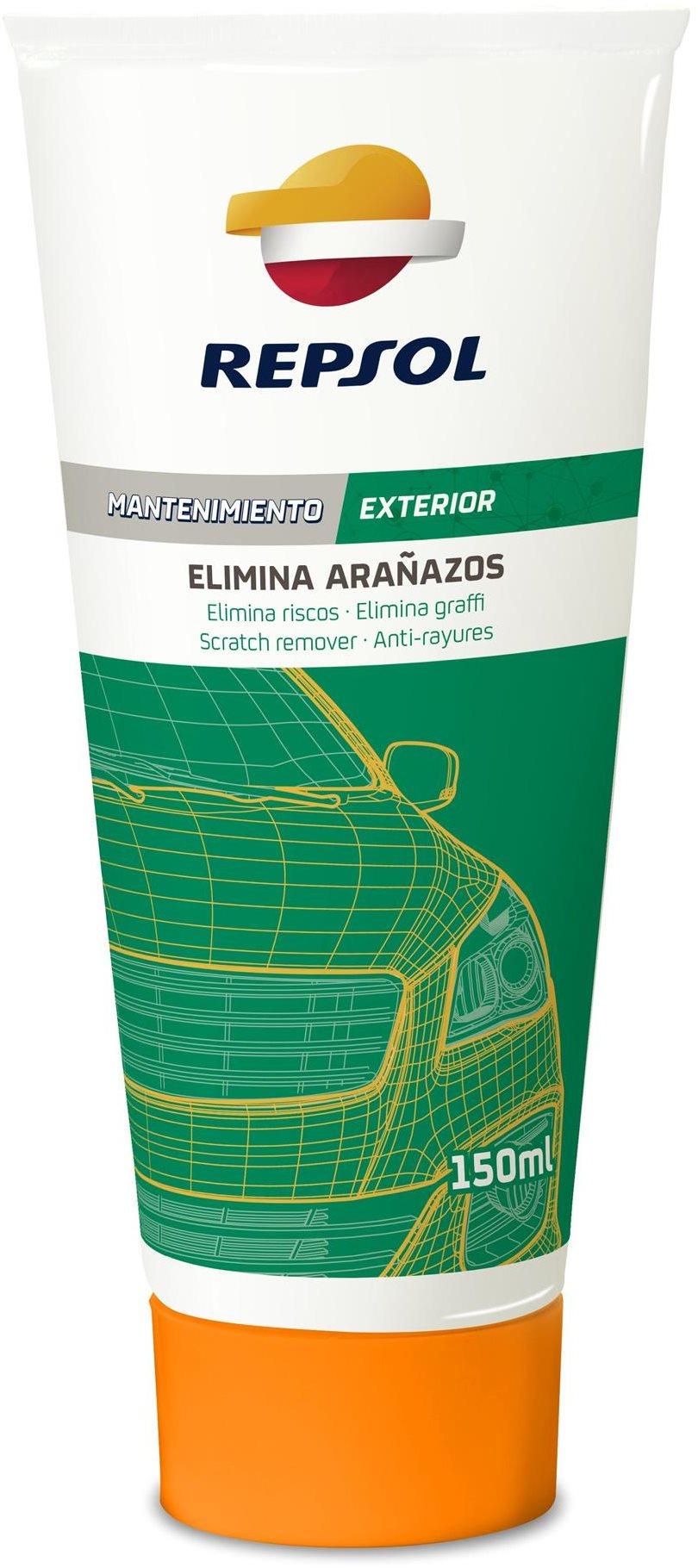 REPSOL ELIMINA ARAŇAZOS -tisztító és regeneráló viasz