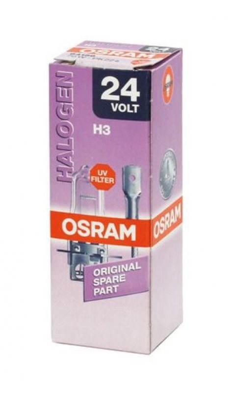 Osram H3 Originál 24V