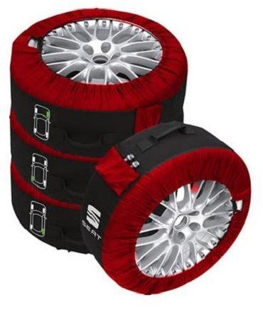 Seat tok készlet gumiabroncsokhoz (4 db)