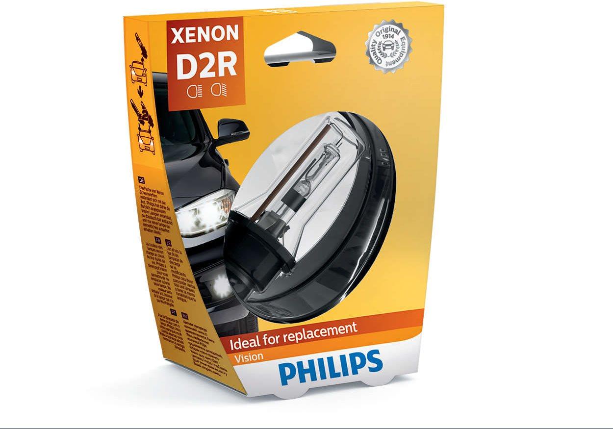 PHILIPS Xenon Vision D2R 1 db