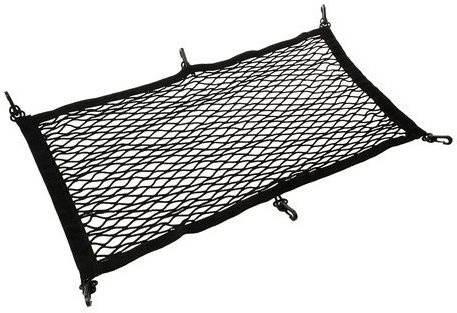 Háló bukósisak/poggyász PROFI 35x65cm