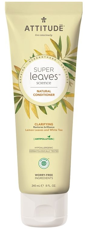 ATTITUDE Super Leaves Clarifying Conditioner 240 ml