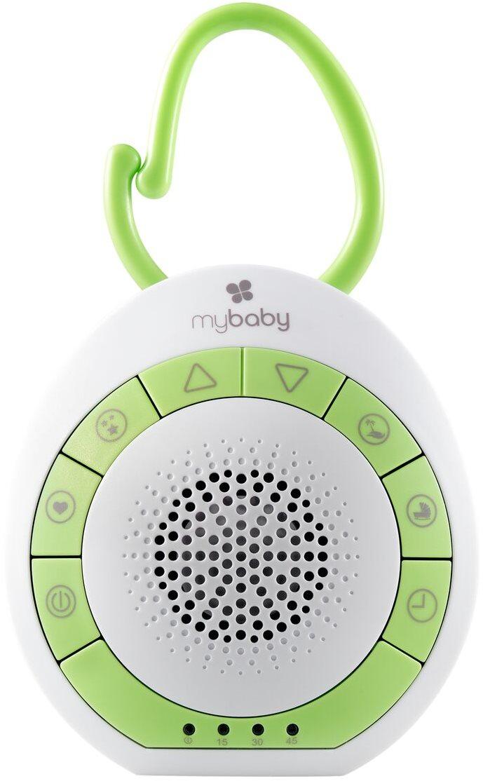 HOMEDICS MyBaby SoundSpa hordozható babanyugtató készülék