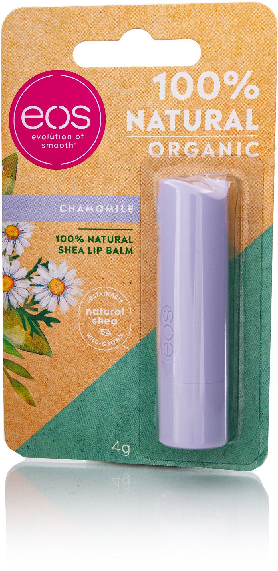 EOS Stick Lip Balm Chamomile 4 g
