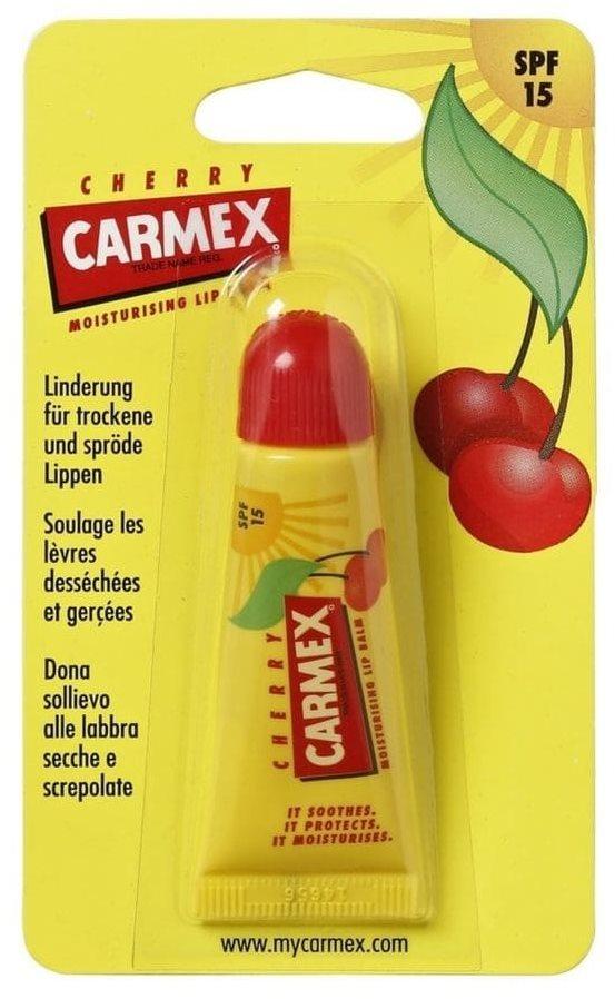 CARMEX Cherry SPF15 Moisturising Lip Balm 10 g