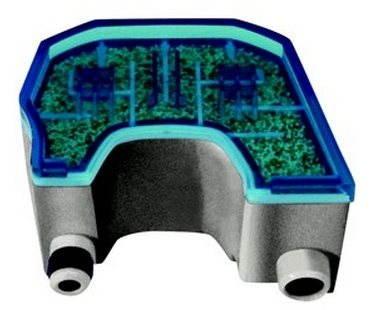 Bissell vízszűrő Vac&Steam