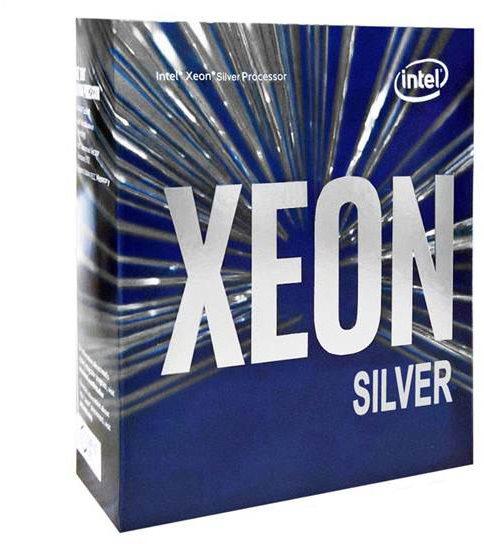 Intel Xeon Silver 4210