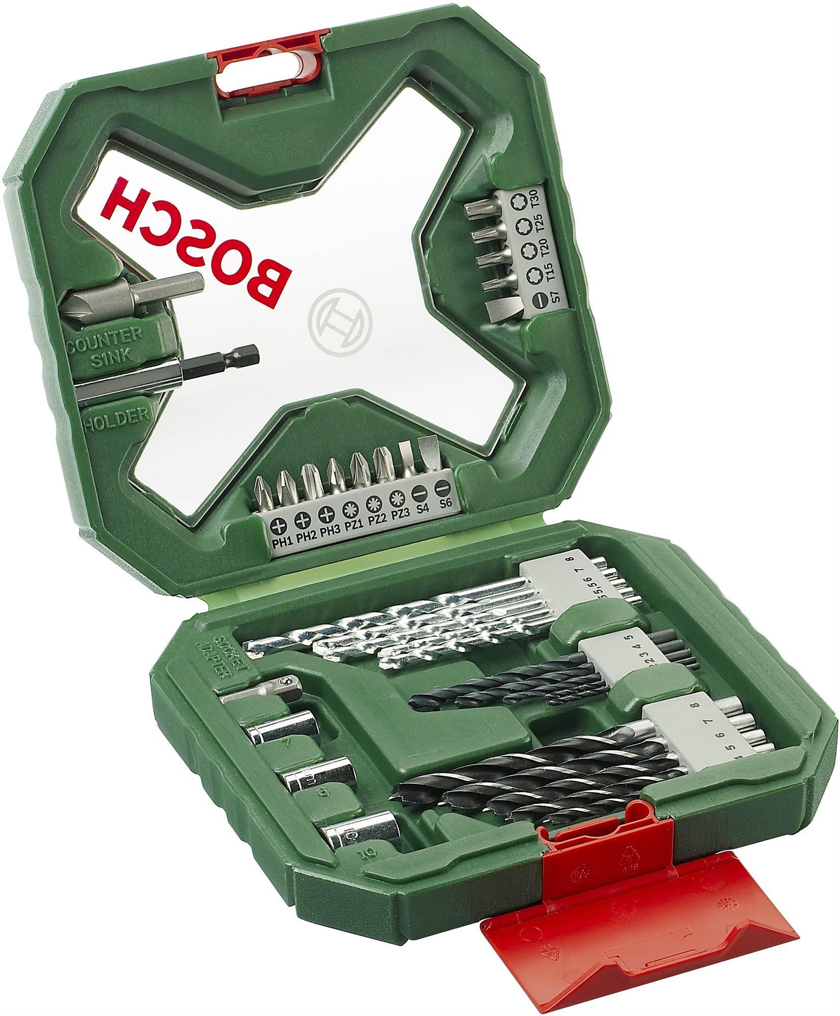Bosch X-line Classic