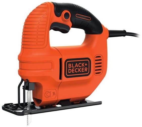 Black & Decker KS501KA
