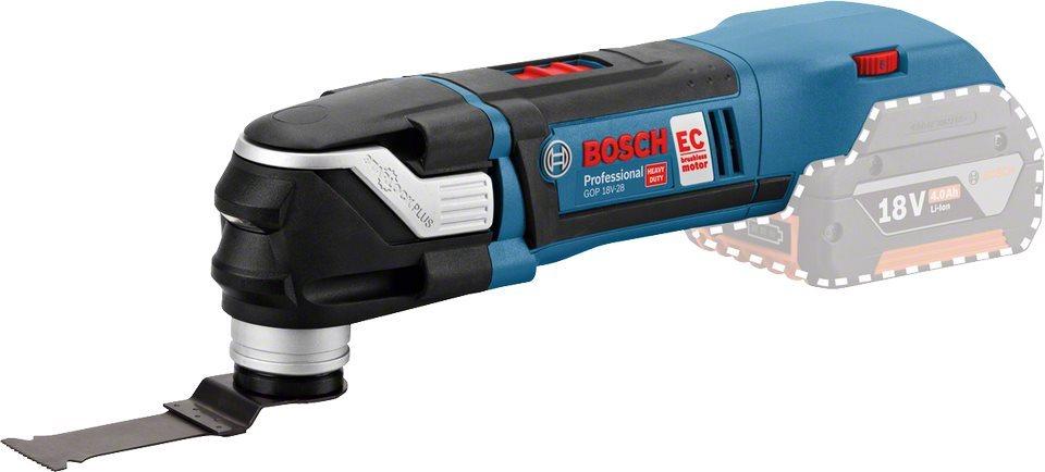 Bosch GOP 18 V-28 Professional