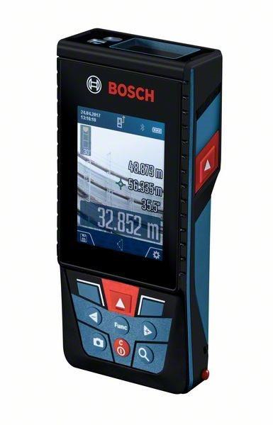 BOSCH GLM 120 C Professional