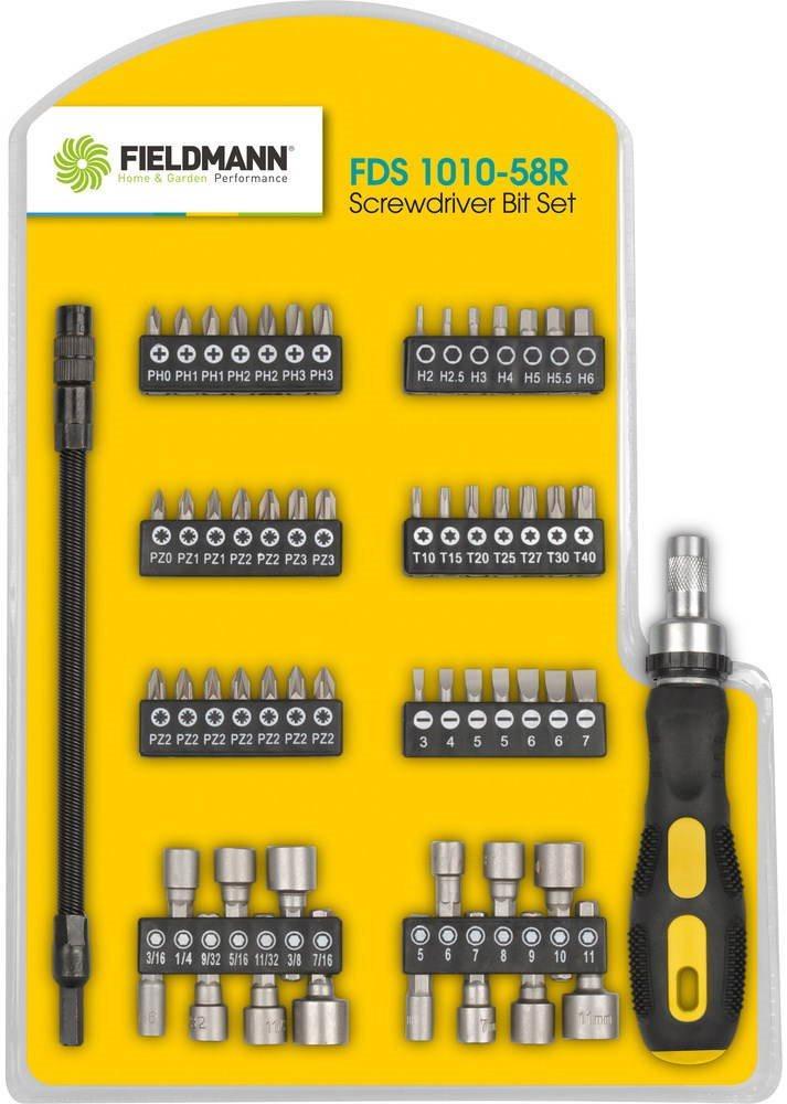 Fieldmann FDS 1010-58R