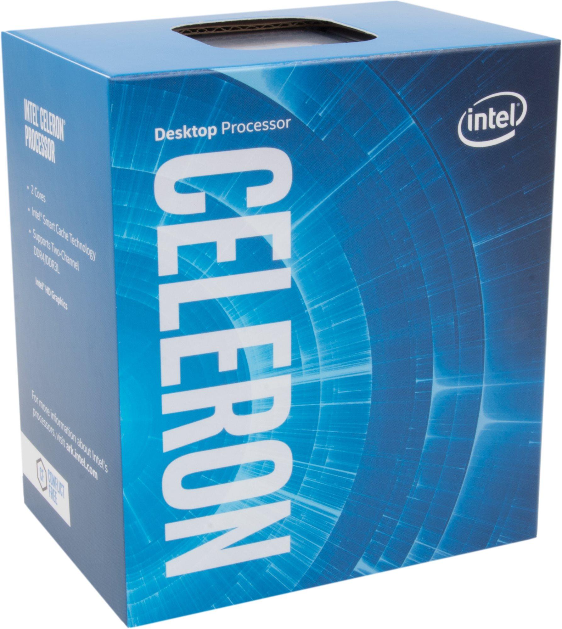 Intel Celeron G5900