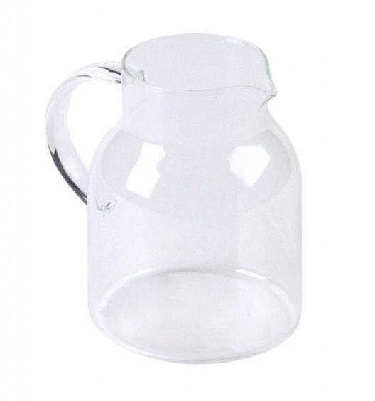 By Inpire üveg tejtartó 180ml